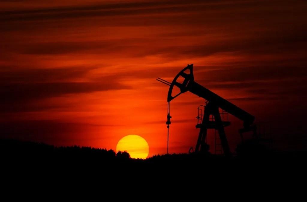Oil Price Crash &  Post-Covid World Economy