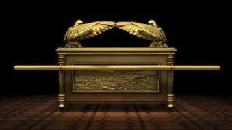 Masonic ancient symbol ark of the covenant