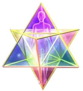 Merkabah Ancient Kaballa symbols