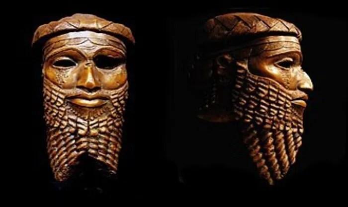 Origins Of Civilization: The Akkadian Empire