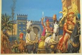 Origins Of Civilization Rise Of Babylon