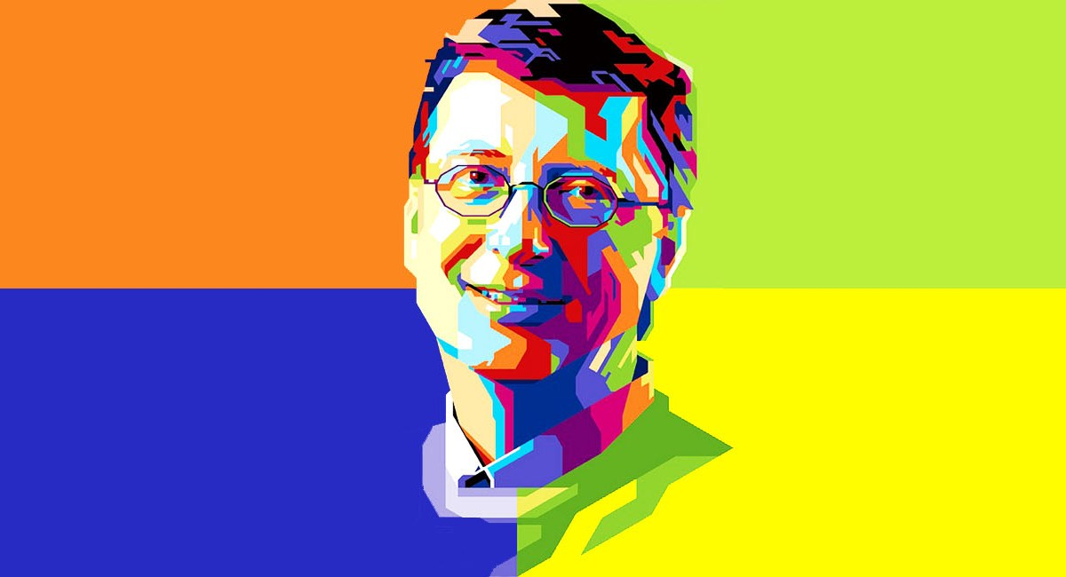 Bill Gates, Vaccines And Global Health