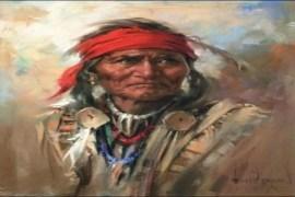 Legend of Geronimo