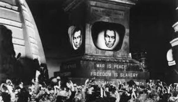 George Orwell 1984 Full Movie