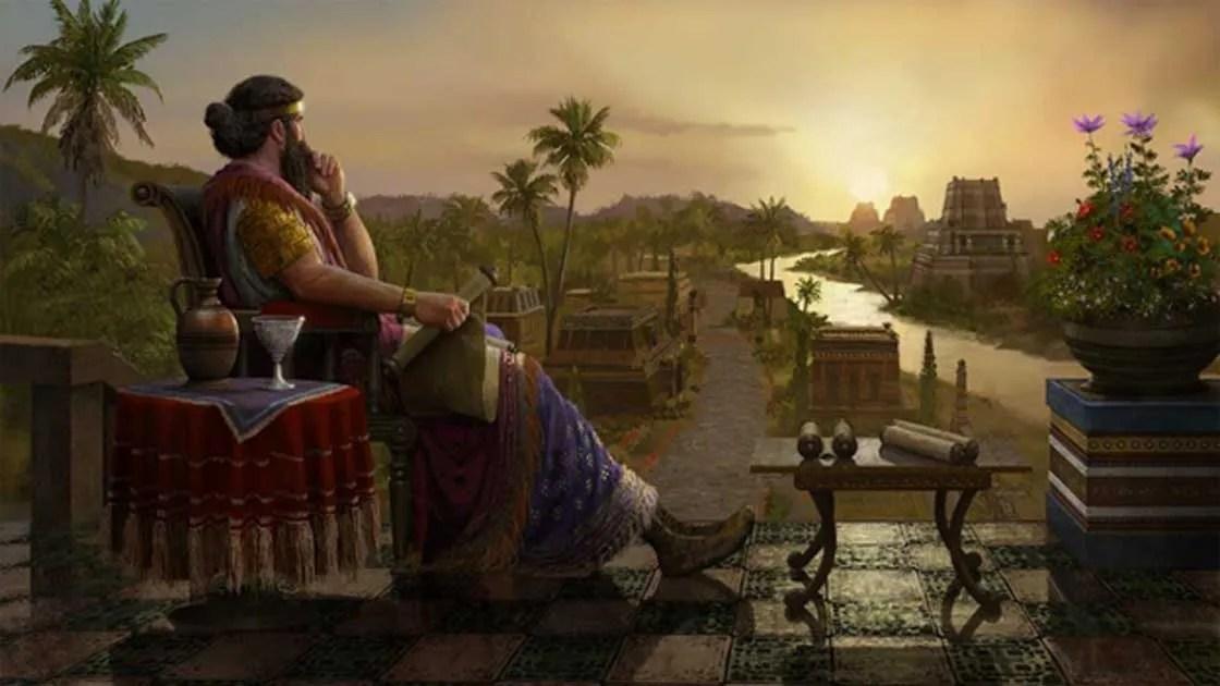 Rise Of Civilization: The Akkadian Empire