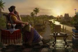Rise Of The Akkadian Empire Sargon