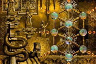 Why The Anunnaki Chose To Mine Gold