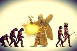 Why Gold Was Important To The Anunnaki