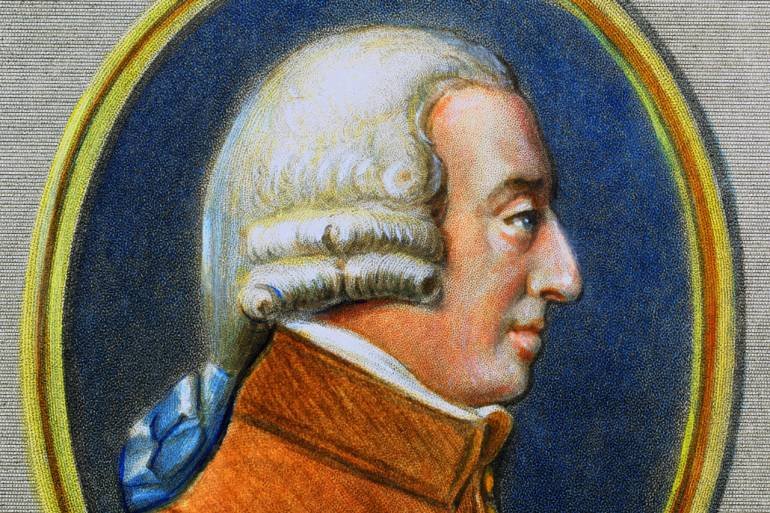 Legacy Of Adam Smith Wealth Of Nations