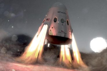 Space X Dragon Launch Importance