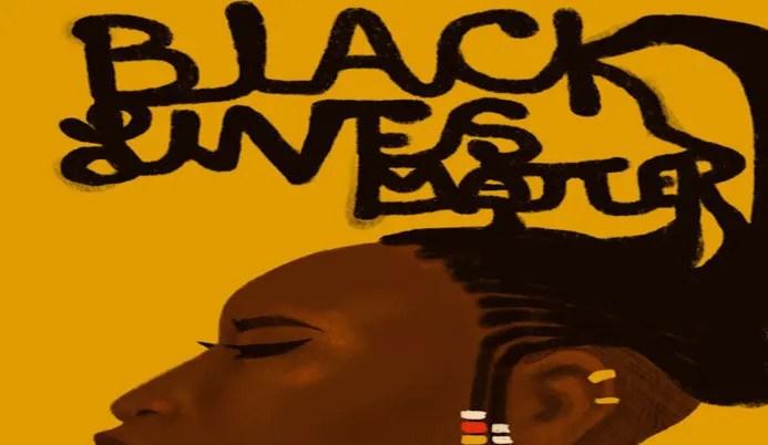 Understanding Black Lives Matter Black and White Supremacy