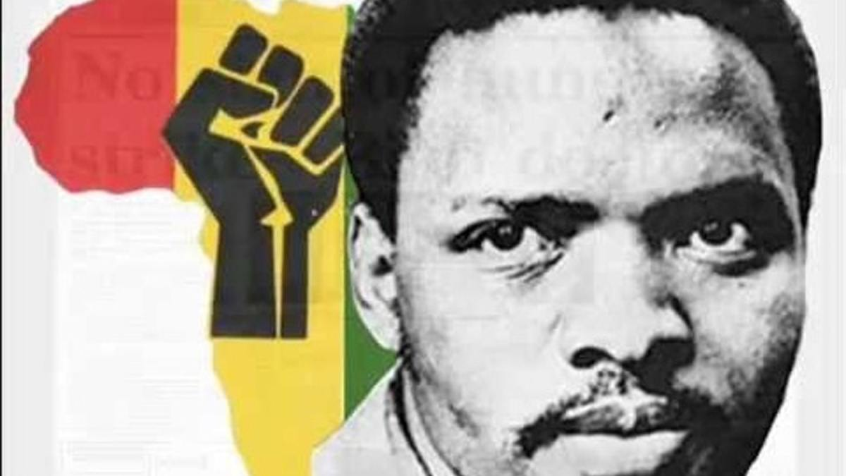 Steve Biko On The Meaning Of Black Consciousness