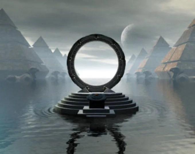 The Neta Protocol Chapter 6: The Mwari Stargate