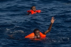 Africa's Meditteranean Migration Crisis