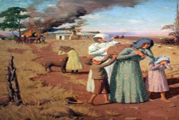 Africans In The Anglo Boer War