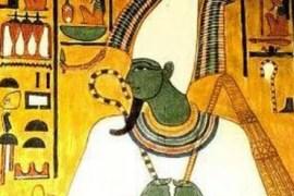 African Origins Of Chrisitianity in Ancient Kemet (Egypt)