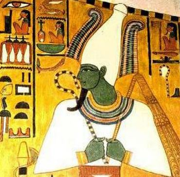 Podcast: The African Origins Of Christianity In Ancient Kemet (Egypt)