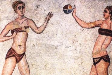 Bikini History