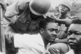 Lumumba CIA Assassination