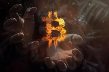 Message In Bitcoin Genesis Block