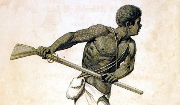 Makandal Black Messiah & Haitian Revolution