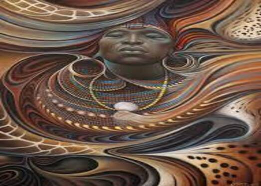 The Ancestral Calling & Mental Illness