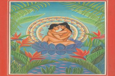 Kama Sutra Lessons and Principles