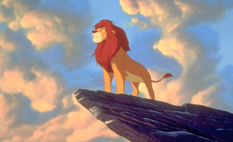 Mbube The Stolen Lion King Theme Song