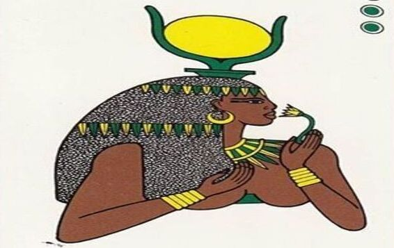 Metu Neter Gods Of Kemet