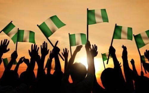 Image result for where is nigeria going