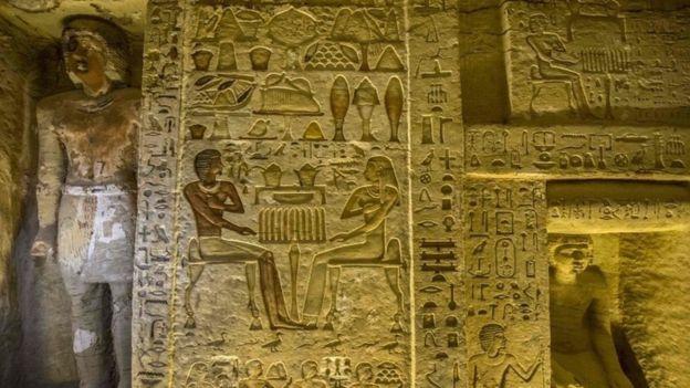 Egypte-ancienne