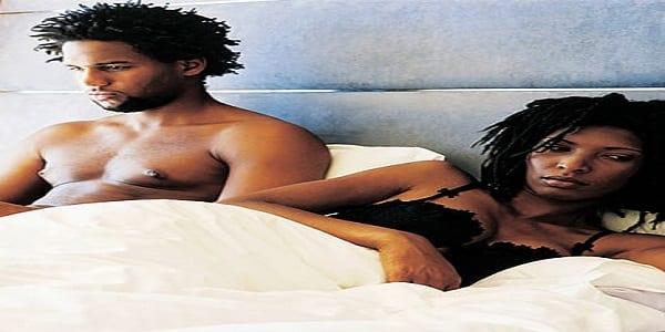 Relation: découvrez 7 promesses des hommes, pour simplement coucher avec une femme