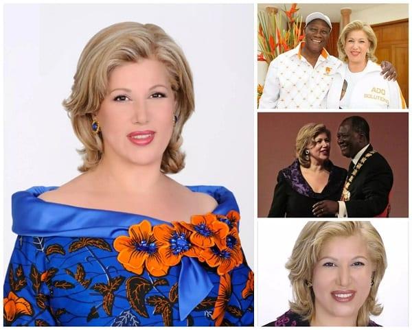 Voici le top 5 des plus belles épouses des chefs d'etat africains: PHOTOS