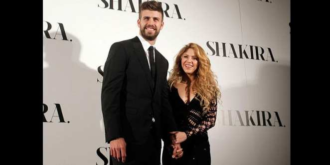 Gerard Piqué and Shakira in the divorce phase?  The couple finally reacts!  (video)