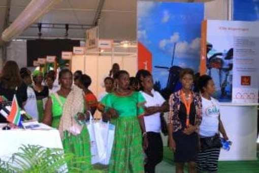 "Alassane Ouattara: ""African countries must take their responsibilities"""