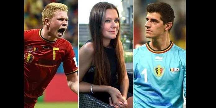Découvrez 6 footballeurs qui sont sortis avec la femme d'un coéquipier (photos)