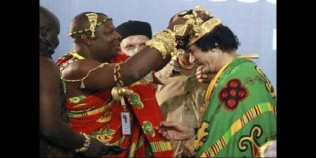Découvrez le top 6 des révolutionnaires africains les plus célèbres (photos)