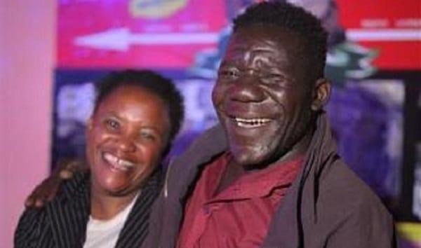 Zimbabwe: William Masvinu remporte (encore) le titre de l'homme le plus laid(PHOTOS)