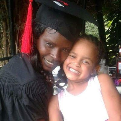 Lettre émouvante d'une kényane à sa meilleure amie qui a arraché son mari