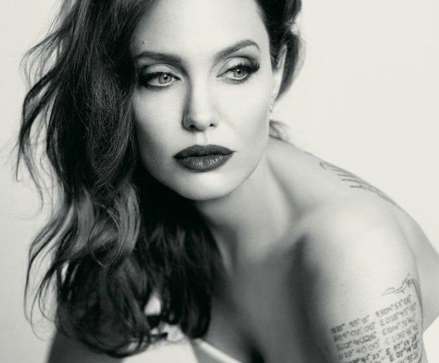 Revelation: Angelina Jolie's dermatologist unveils the secret of her beautiful skin