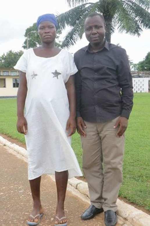 Ghana: Une femme enceinte écope de 2 ans de prison