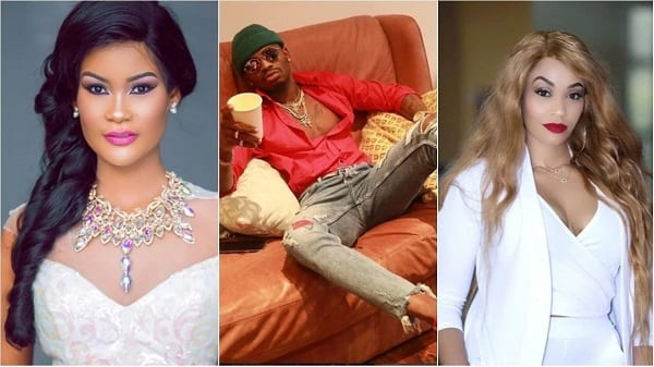 People: Tanzanian singer Diamond Platnumz accuses his girlfriend of wanting to bewitch him