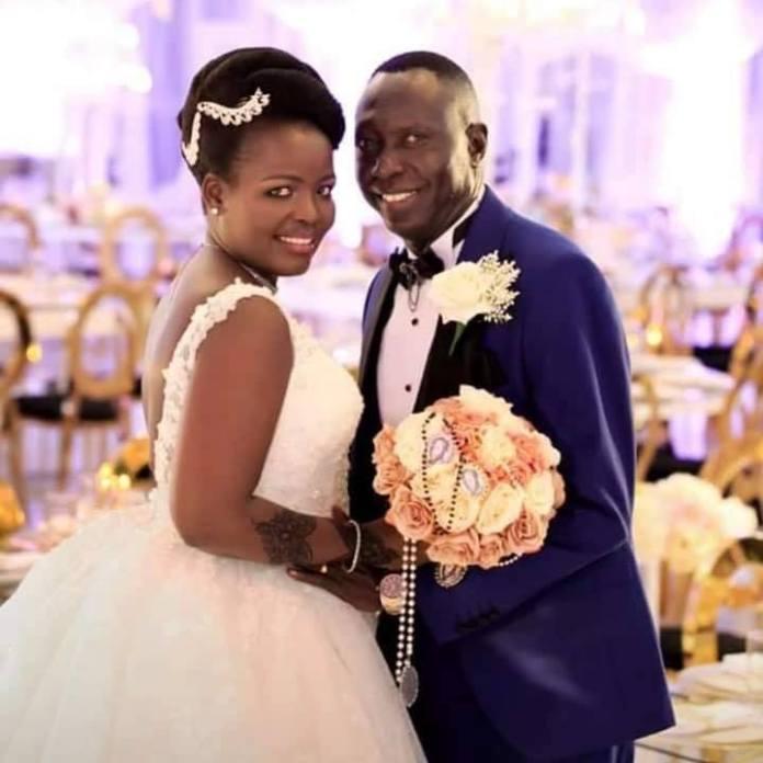 Soudan du Sud: Ils dépensent près d'un milliard de dollars pour leur mariage, la toile s'indigne (photos)