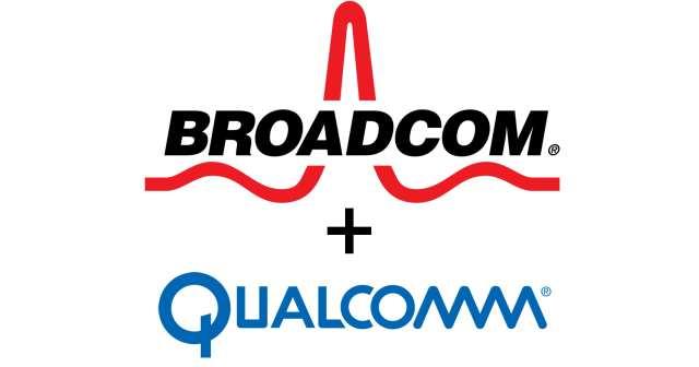 Après Google: Intel, Qualcomm, et Broadcom cessent de travailler avec Huawei