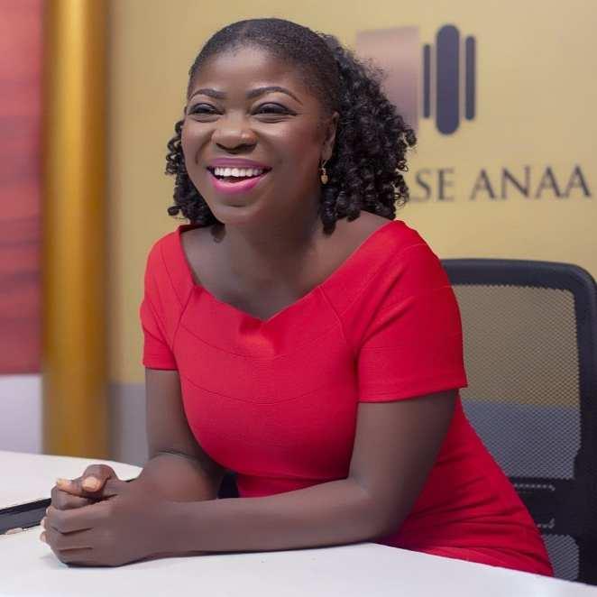 "Ghana: ""I will be the first female president of Ghana in 2024"" dixit Afia Pokua"