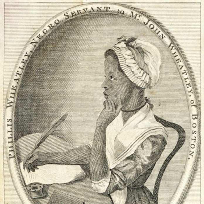 Philis Wheatley: la première noire à publier un livre en anglais honorée après plus de 200 ans (photos)