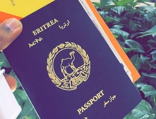 6 pays africains avec les passeports à la valeur la plus faible (photos)