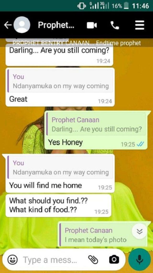 Un homme accuse sa nouvelle épouse d'avoir une liaison avec un pasteur