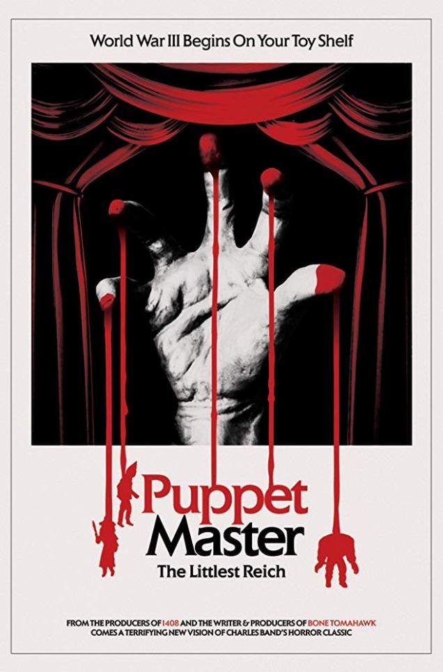 Puppet Master The Littlest Reich