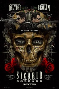 Sicario 2 Day of the Soldado